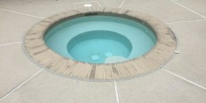 Newark, DE pool coping repair