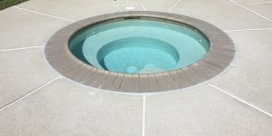 Hockessin, DE pool coping repair