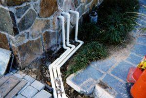 Chester & Delaware County pool repairs