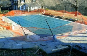 New Castle County, Delaware or Chester County, PA or Cecil County, MD pool cover