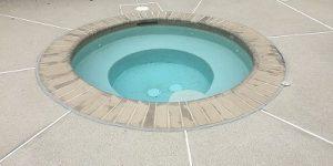 Newark, DE pool coping repair