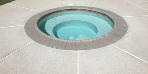 Hockessin, DE pool coping repair