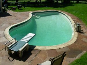 New Castle County pool repair