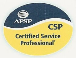 Certified Service Professional