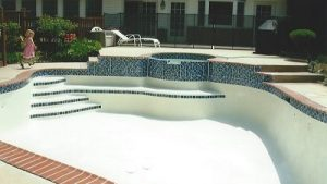Delaware pool repairs